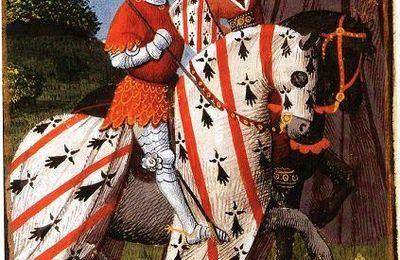 Quel rapport entre Lanzelet et Lancelot...?