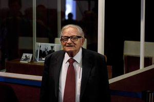 Israeli spy who caught Eichmann has died at age 92