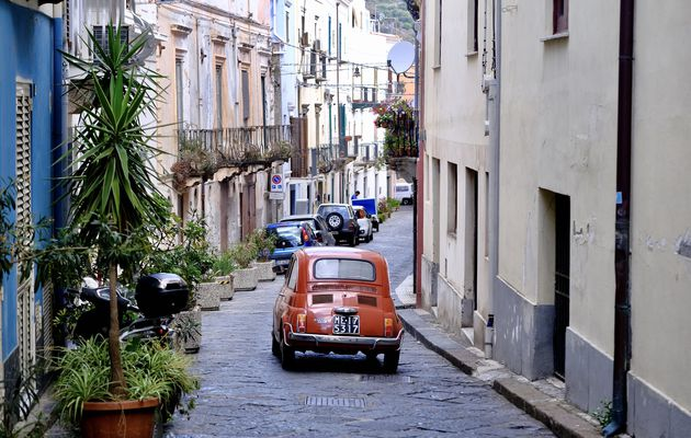 La SICILE (Italie 🇮🇹)