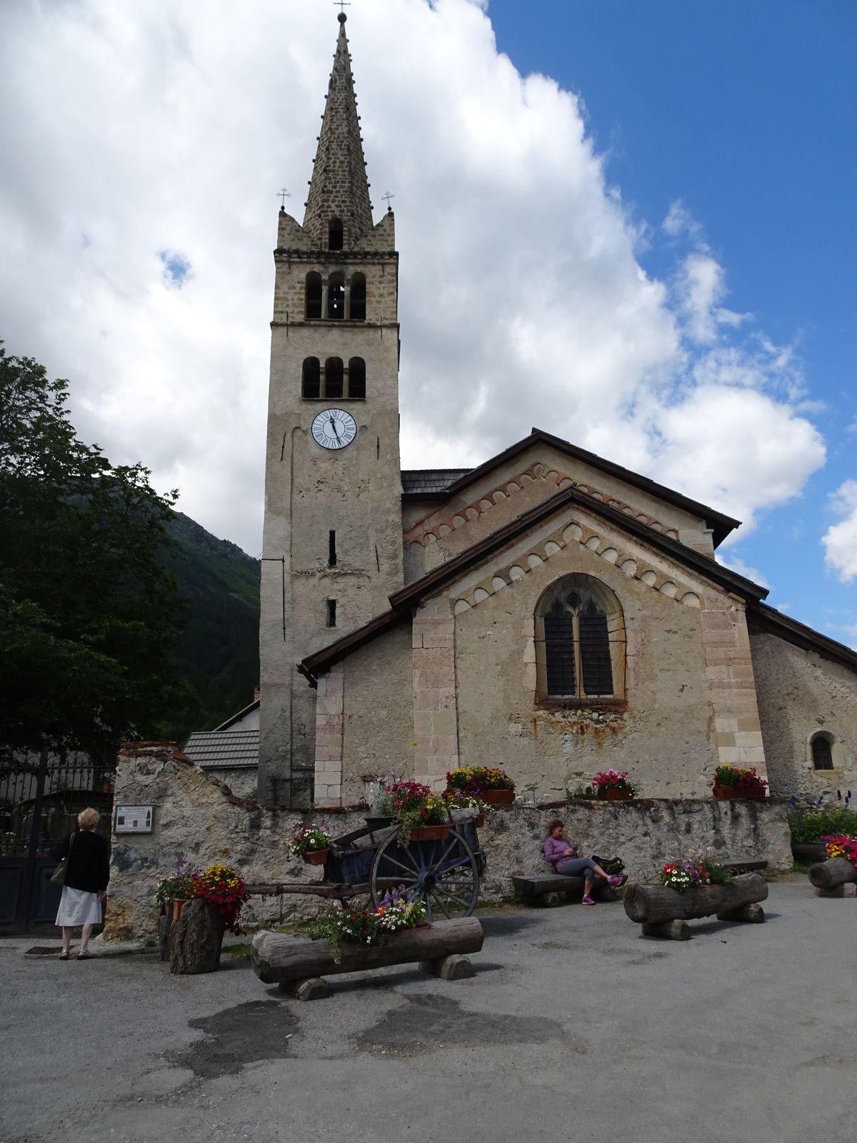 Briançon Hautes-Alpes