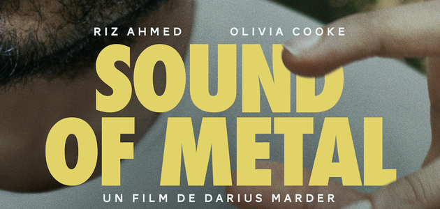 #CRITIQUE #SOUNDOFMETAL
