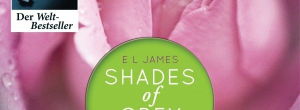 Shades of Grey 3: Befreite Lust - Hörbuch!