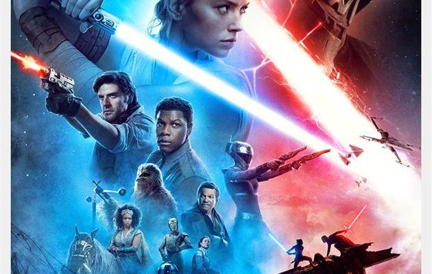 Star Wars : L'Ascension de Skywalker - Bande Annonce 2 VF