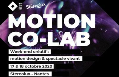 MOTION CO-LAB