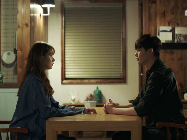 [Cernes sur petit écran] Scarlet Hearts / Moonlight / W / Uncontrollably Fond