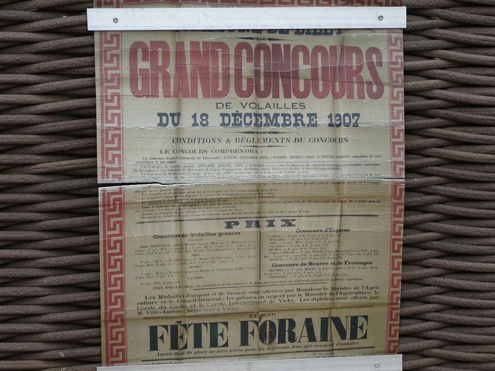 Vacances... Auvergne (03 / 63)... 2