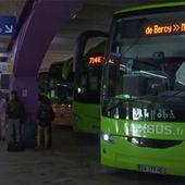 Le fiasco des cars Macron : les bus voyagent quasiment à vide (et seulement 2 000 emplois ont été créés sur les 22 000 embauches promises)