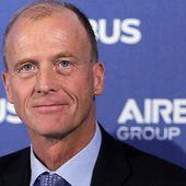 Le patron d'Airbus veut un marché du travail plus souple pour aider les réfugiés