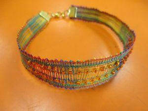 Les bracelets du club