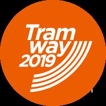 Caen la mer - Projet tramway - le programme des travaux semaine 10