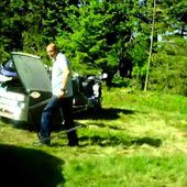 Goldwing le Unsersbande rembarque