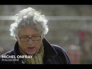 """Michel Onfray - Drôle d'endroit pour une rencontre (France 3) - """"Décoloniser les provinces"""" - 31.03.2017"""
