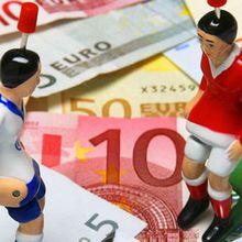 Des centaines de matches de foot truqués, en Suisse aussi