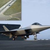 SCAF : Le ministère des Armées veut accélérer la mise au point des moteurs du futur avion de combat