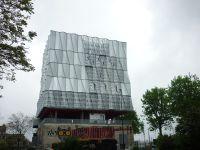 Architecture moderne -