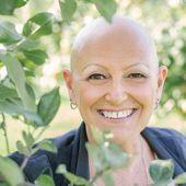 Femme et sans cheveux: «Etre chauve est l'un des plus beaux cadeaux que la vie m'ait faits»