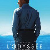 Nouvelle affiche du film L'odyssée, avec Lambert Wilson. - LeBlogTvNews
