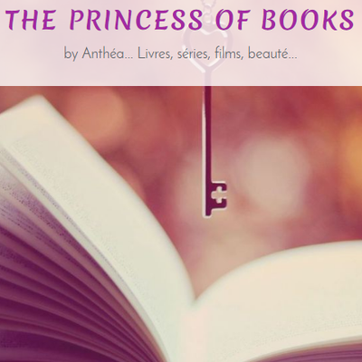 The Princess of Books
