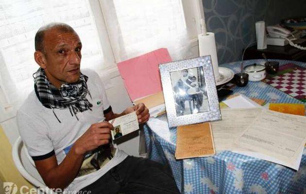 Fils de Harki : - Je n'ai pas fait cette guerre, mais j'en subis les conséquences - Monnerie-le-Montel (63) -