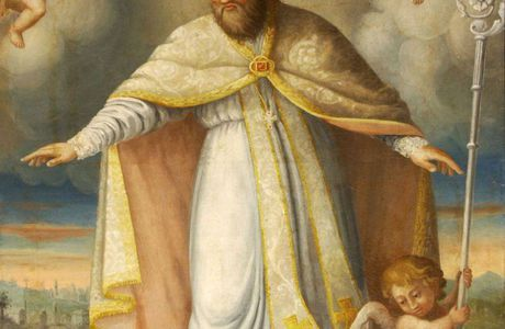8 Gennaio: san Massimo, vescovo di Pavia