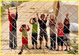 Monde : l'enfer pour 60 millions de réfugiés