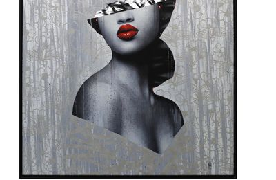 Exposition Street Art: HUSH
