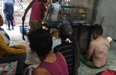 Venezuela : série d'actes criminels contre des chrétiens