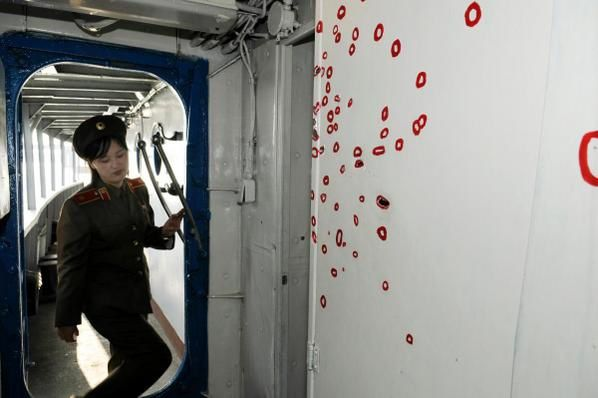 """2008년 9월 4일에서 16일까지 프랑스조선친선협회와 벨지끄""""조선은 하나다""""  친선협회가 함께보낸 조선려행의 나날들을 수록한 사진모음입니다"""