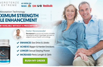 Nerotenze Testosterone - Best Natural Method To You For Strong Testosterone Level!