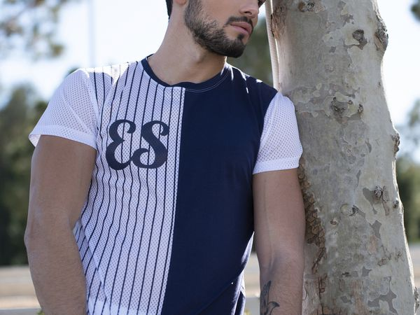 ES Collection Athleticwear SS 19 - more