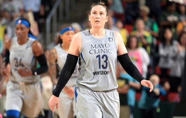 Lindsay Whalen annonce sa retraite après 15 saisons en WNBA pour 4 titres de champion