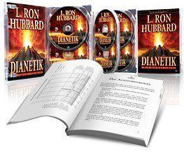 Dianetik genau erklärt: Präsentation auf DVD gibt vollständiges Verstehen