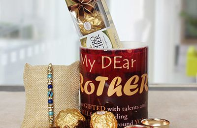 5 Ways to Create Unique Gift Hampers