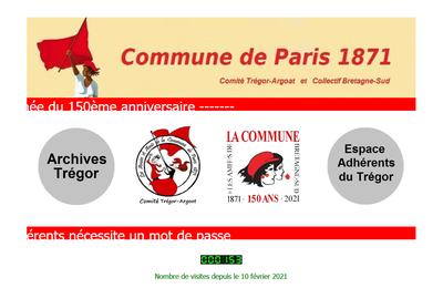 La Commune de 1871 et la Bretagne