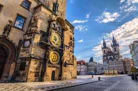 5 THINGS TO SEE IN PRAGUE WHEN YOU HAVE LIMITED TIME