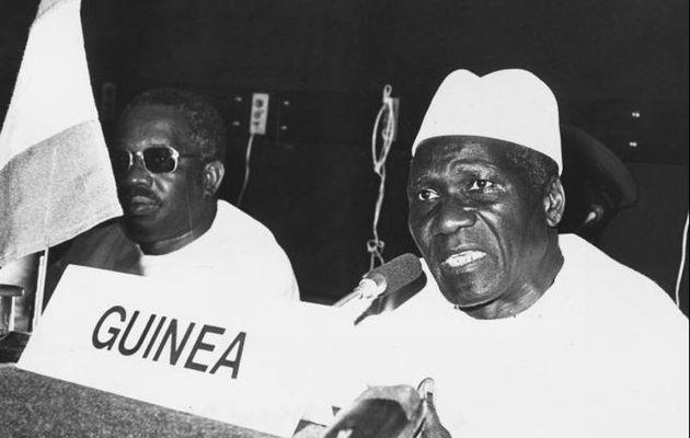 Guinée/Sekou Touré : la polémique