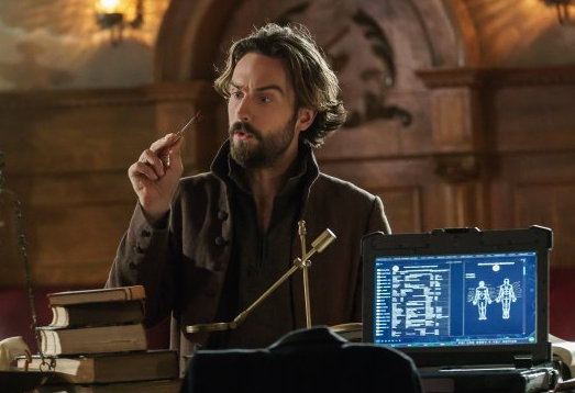 Critiques Séries : Sleepy Hollow. Saison 3. Episode 6.