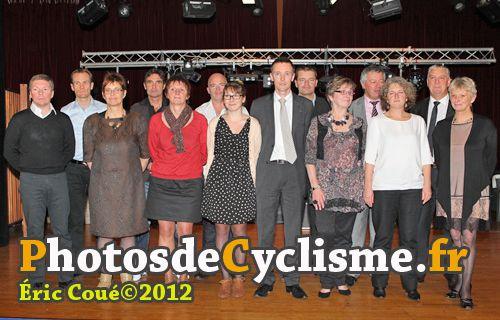 Comité du Morbihan de Cyclisme