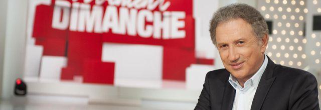 """Laurent Gerra , Pierre Perret, Jean-Claude Killy (...) invités de """"Vivement dimanche"""" et """"Vivement dimanche prochain"""" sur France 2"""