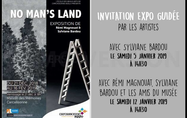 exposition no man's land