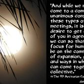 Le Conseil Arcturien : Rencontres dans le Domaine Astral !