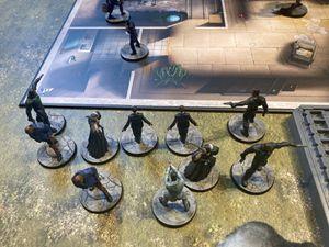 Malgré un avantage en nombre de mort du coté des Héros, c'est une défaite !