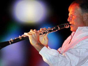 jean christian michel,le clarinettiste mélodieux new age