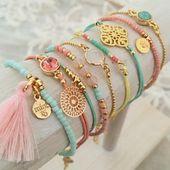 DIY : Bracelets à faire soi-même - Le blog de mes loisirs