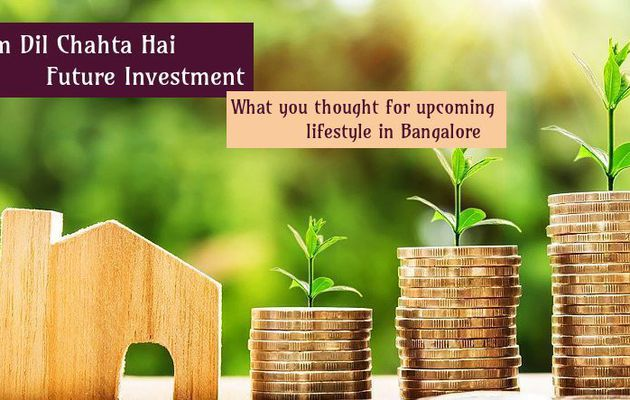 Shriram Dil Chahta Hai Project | 2 BHK Apartments/Flats - Price on Request