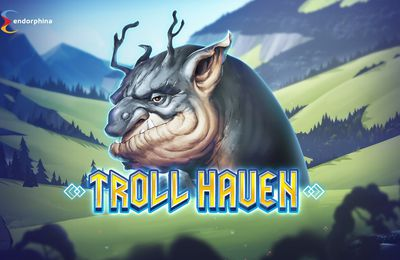 Troll Haven And Their Secrets