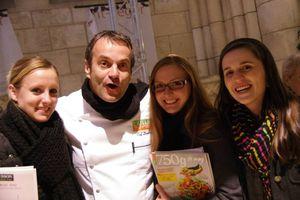 SBC 6 - Salon du Blog Culinaire Soissons novembre 2013
