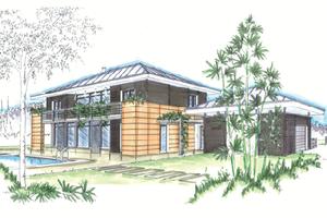 Maison, inspiration, autoconstruction