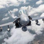 Feu vert à la vente potentielle de 64 F-35A ou de 72 F/A-18 Super Hornet à la Finlande