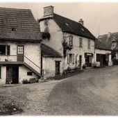 Il était une fois Ladinhac - L'Auvergne Vue par Papou Poustache